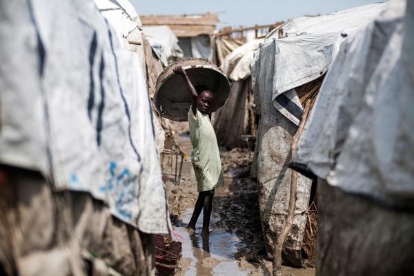 Preview: Sudán del Sur: las consecuencias de la violencia tras una década de independencia