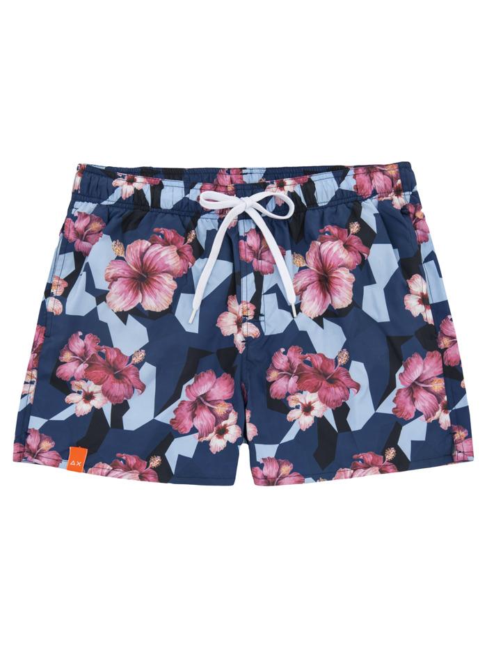 Preview: SUN68 Swimwear Men Packshots SS20