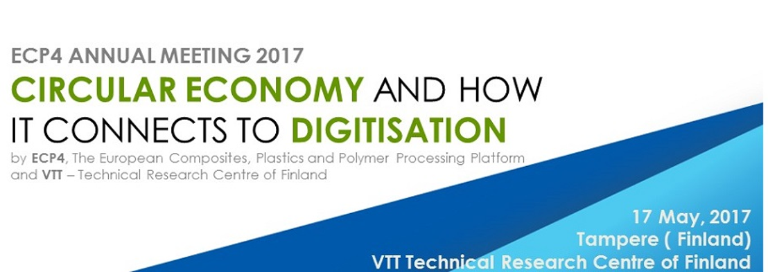 Full Programme - Circular Economy and How it connects to Digitisation