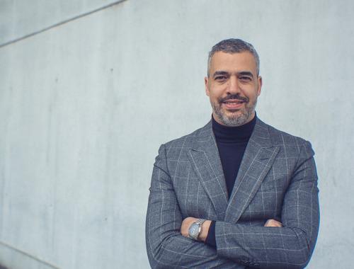 Jorge Díez named SEAT's new Design Director