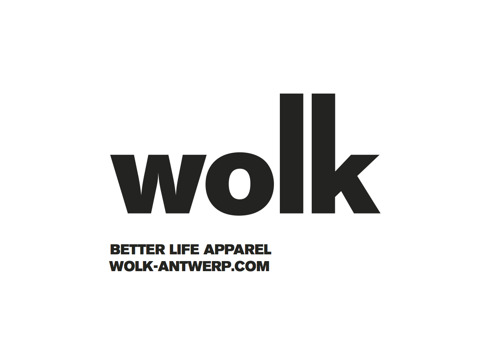 The new Belgian label Wolk launches functional, sustainable clothing for every lifestyle