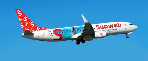 Sunweb start met vakantievluchten naar Griekse eilanden