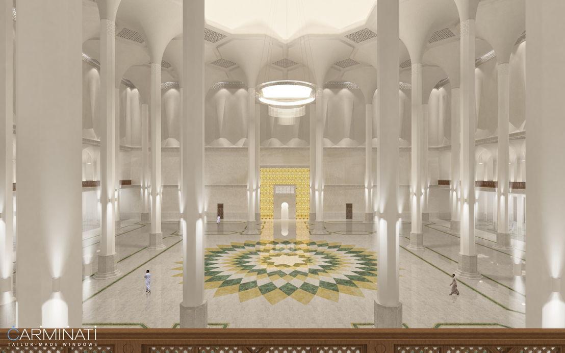 Moschea Djamaa el Djazair