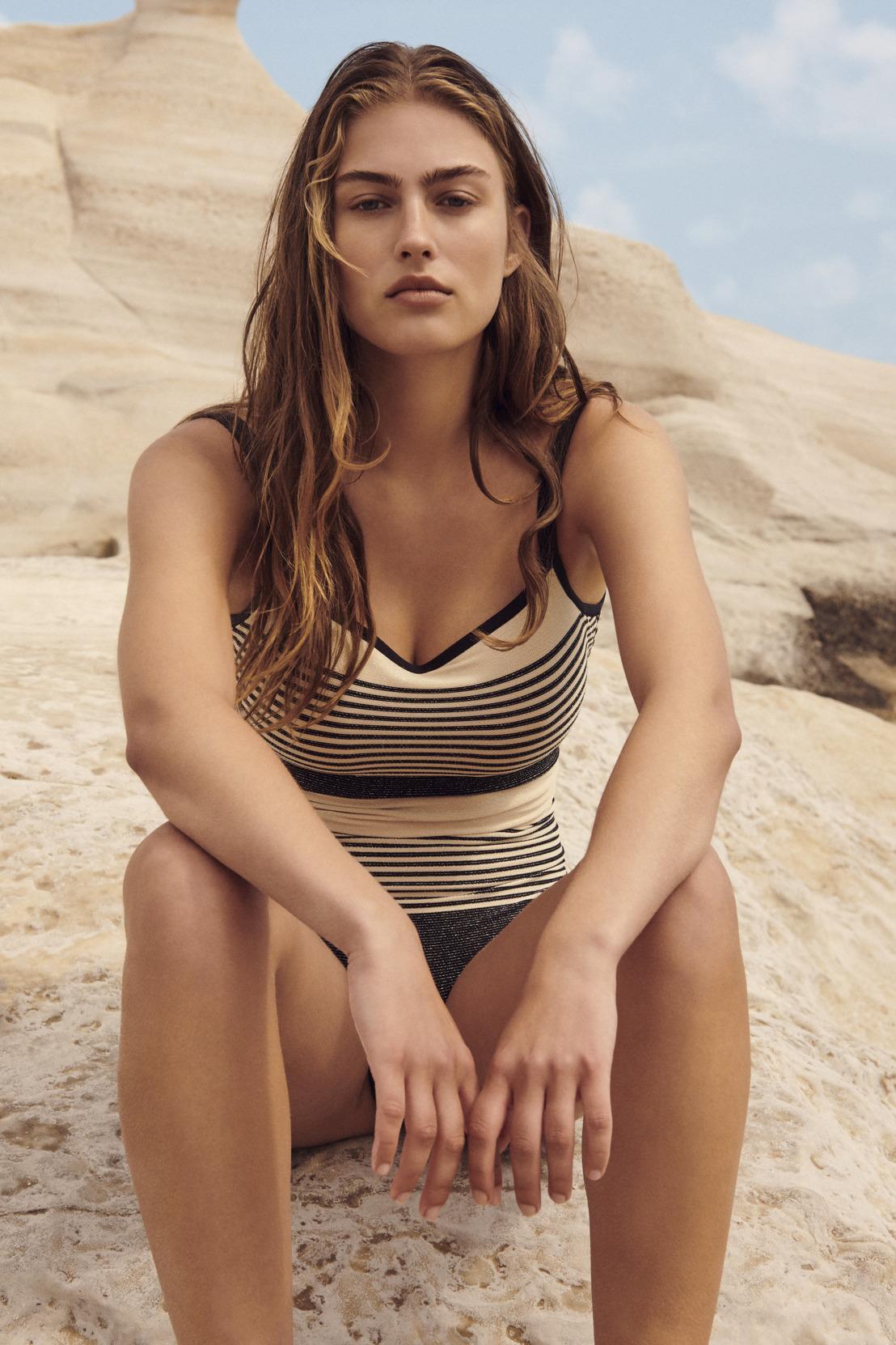 Marie Jo Swimwear Cruise-Kollektion: Luxuriöse Silhouetten, mit Anklängen an Seventies-Chic