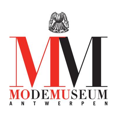 Afbeeldingsresultaat voor logo modemuseum antwerpen