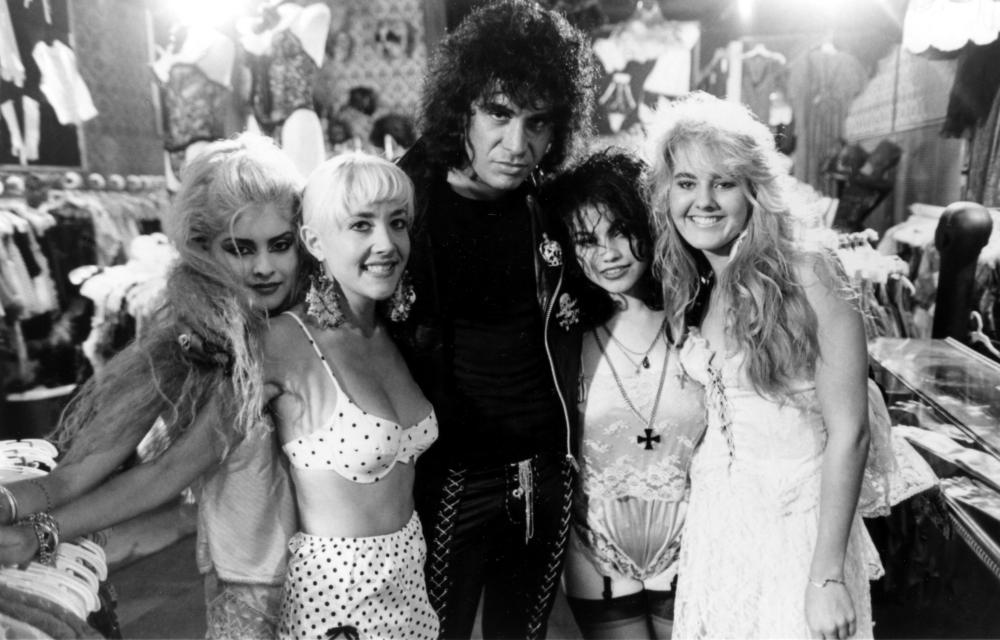 Out Loud! Film: Do 11.06, 22:30 - THE DECLINE OF WESTERN CIVILIZATION PART II: THE METAL YEARS