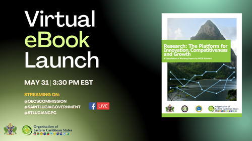 [MEDIA INVITATION]: Virtual eBook Launch