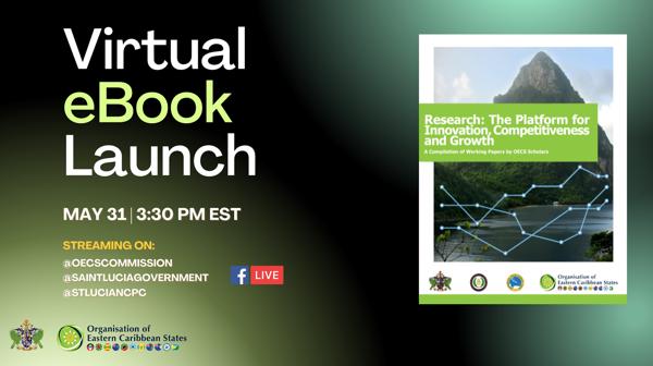 Preview: [MEDIA INVITATION]: Virtual eBook Launch