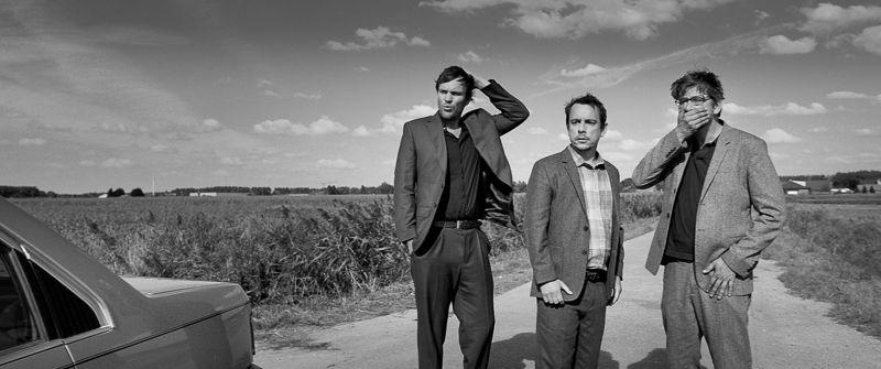 Clinch - aflevering 4 : Crash (Roy Aernouts, Nico Sturm, Wim Helsen) - (c) Panenka