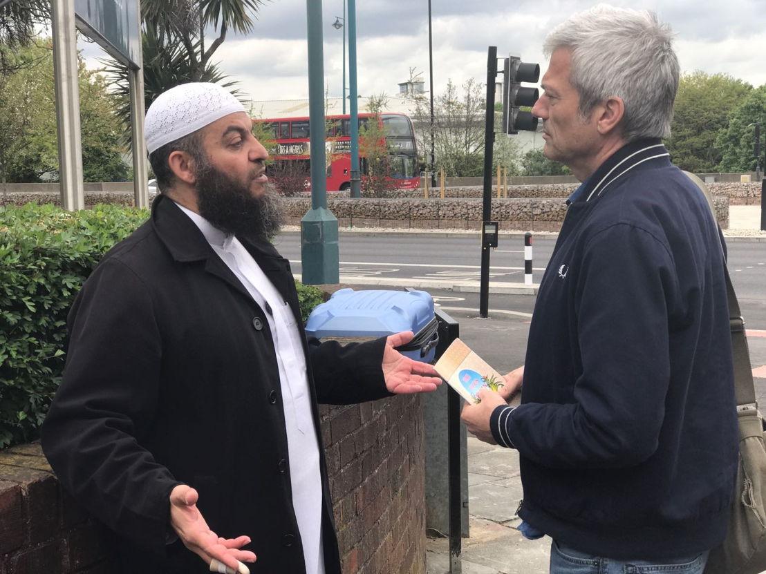 Allah in Europa - aflevering 5 - (c) Warner Bros ITVP België