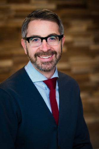 David Leavitt rejoint Weber Shandwick Bruxelles en tant que Digital Strategist