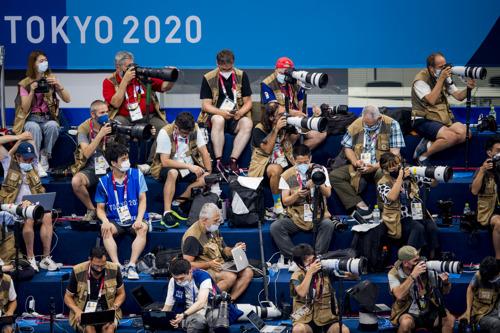 Sportfotograaf Jasper Jacobs brengt de Olympische en Paralympische Spelen in beeld