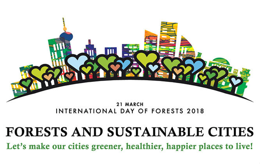 OECS Commission observes International Day of Forests