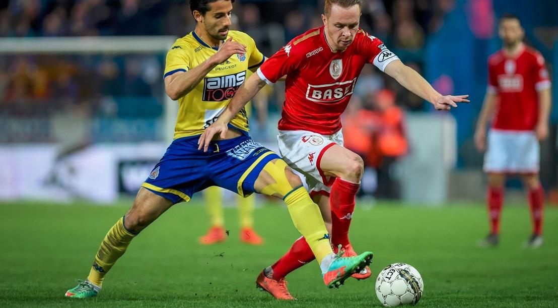 BASE en Standard Luik partners tot 2018