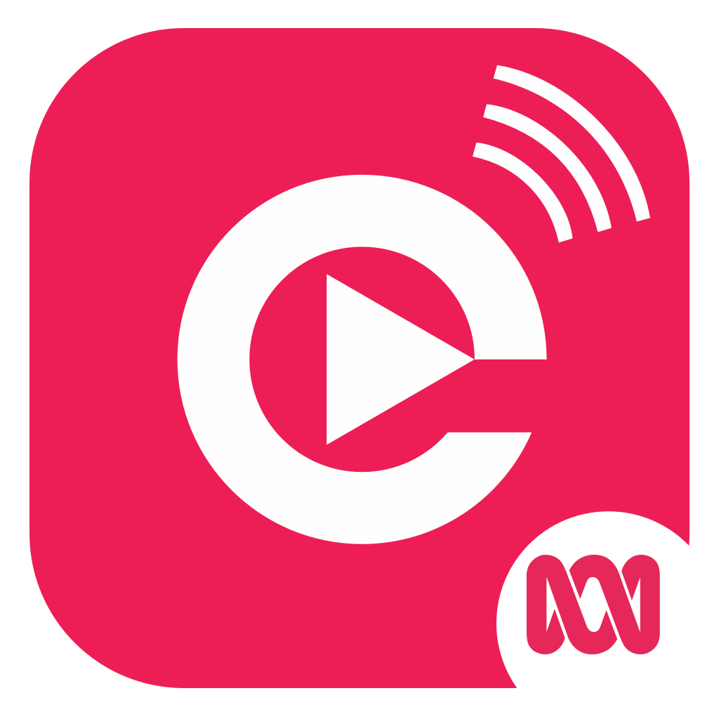 The ABC listen app is available for download now