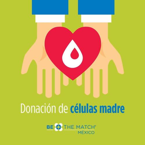 8 de cada 10 donadores de médula ósea compatibles con un paciente no continúan con el proceso: Be The Match® México
