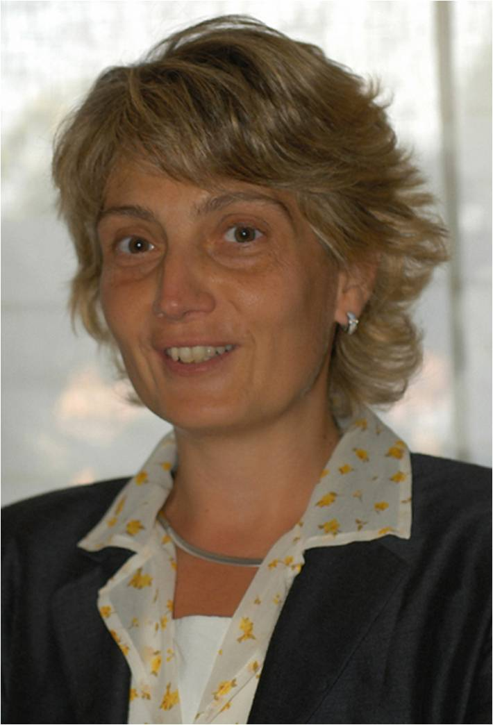 Silvia Migliaccio_ nutrizionista