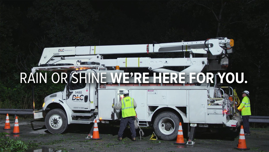 "Duquesne Light Company Launches ""Here For You"" Campaign to Highlight its Commitment to Customers"