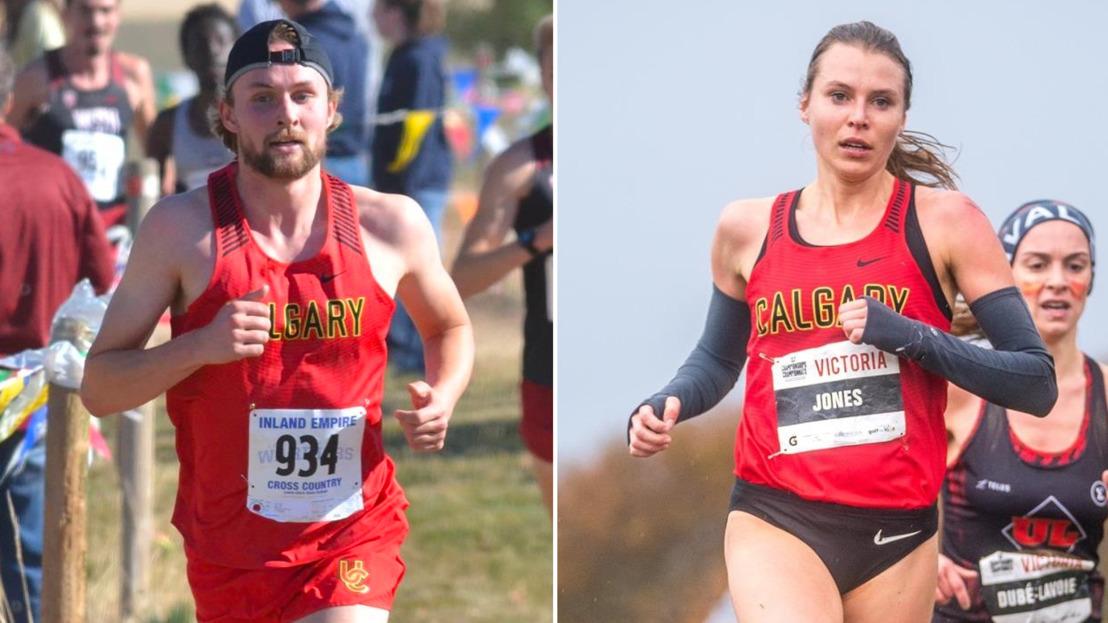 CW three stars: Cross country runners take first stars