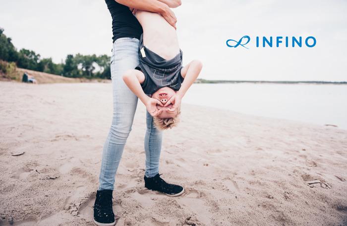 Infino, partner van gezinnen in Vlaanderen vanaf 1 januari 2019