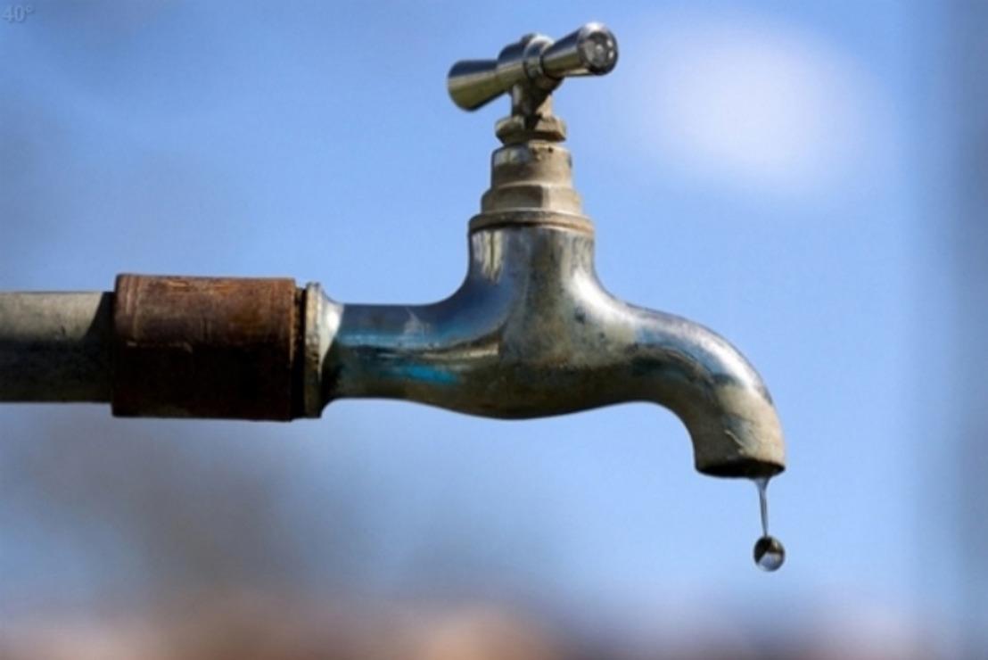Verbod op niet-essentieel gebruik van drinkwater in 42 Vlaams-Brabantse gemeenten
