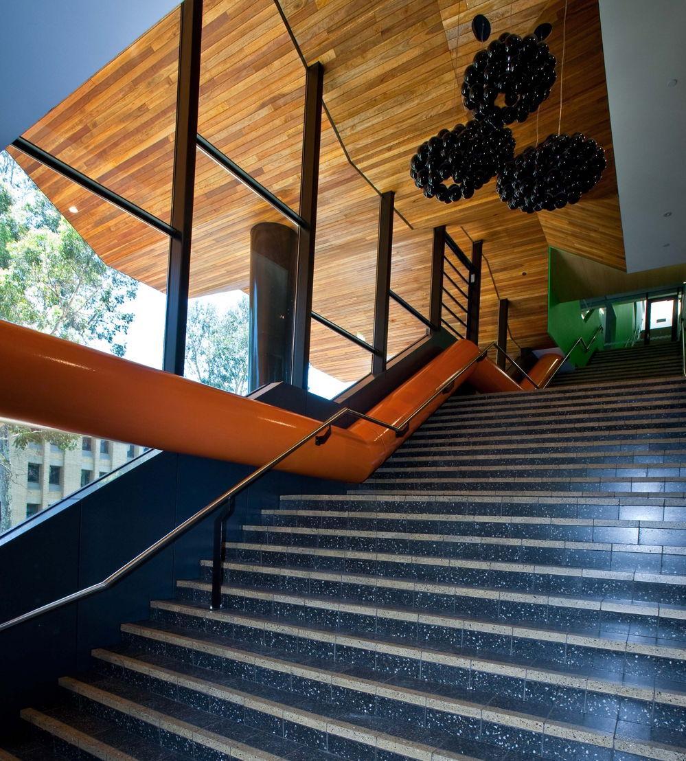 La Trobe Institute for Molecular Science