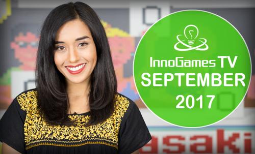 September Episode von InnoGames TV zeigt erstmals ein neues Multiplayer-Feature in Elvenar
