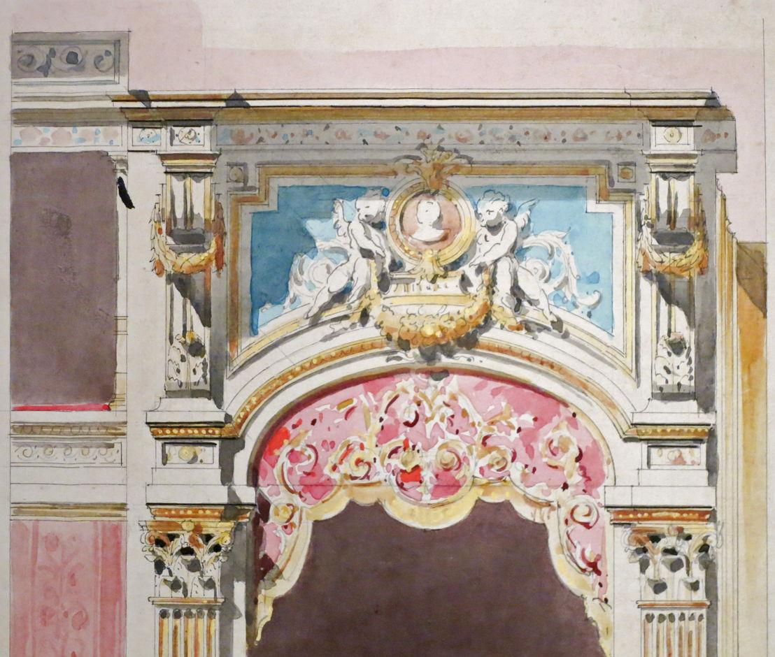 Theatre de Laken