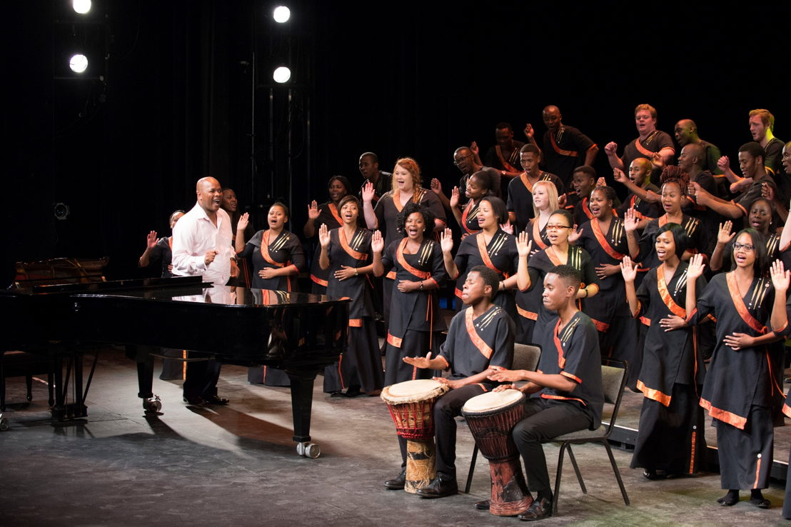 University of Johannesburg choir credit Jan Potgieter