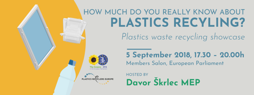 How much do you really know about plastics recycling?