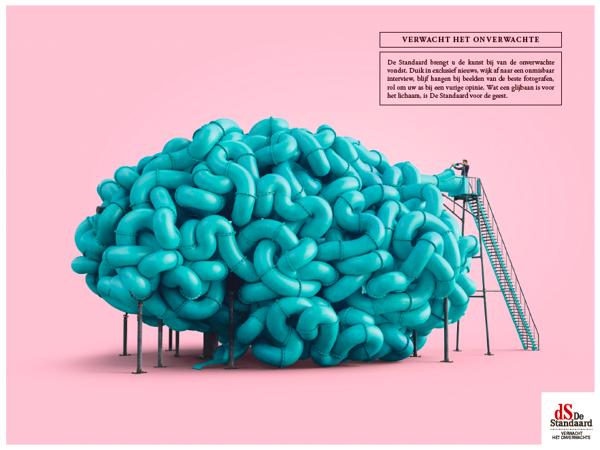 Brains-print