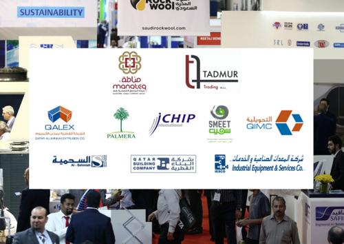 يُمثّل الشركاء المؤسسون المحليون قطاع البنية التحتية المخصّص له ميزانية تبلغ 42 مليار ريال قطري في معرض خدمات البناء في قطر برعاية The Big 5