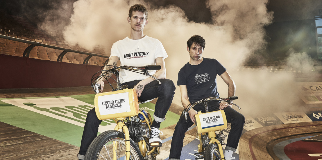 Media alert & uitnodiging: Cyclo Club Marcel tourt voor een tweede keer door de Vlaamse Ardennen