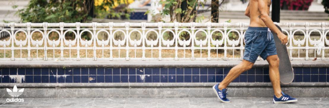 adidas Skateboarding y Lucas Puig presentan 'PUIG', el tercer Pro Model exclusivo de la leyenda mundial del skate