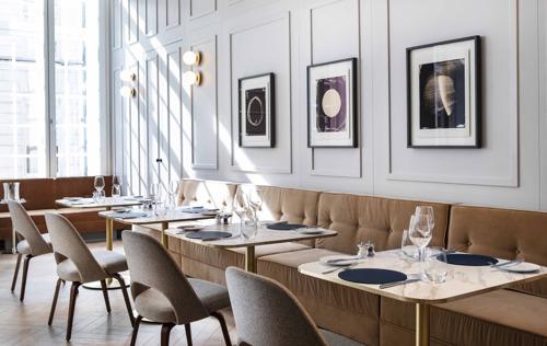 Innovatief luxury boutique hotel concept opent deuren in Gent