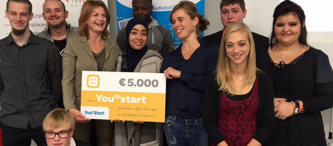 Telenet et YouthStart stimulent ensemble l'esprit d'entreprise chez les jeunes