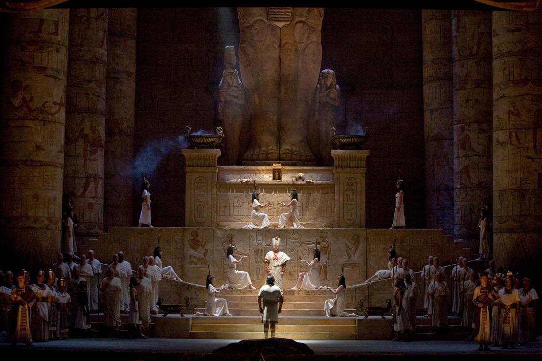 Cet été, les salles de Kinepolis vibrent au son des plus grands opéras du monde