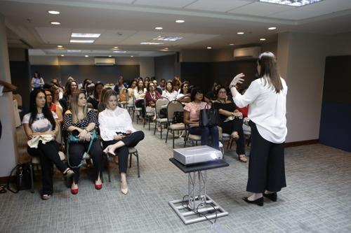 Corretoras desenvolvem técnicas de negociação em workshop oferecido pela Liberty Seguros em Salvador
