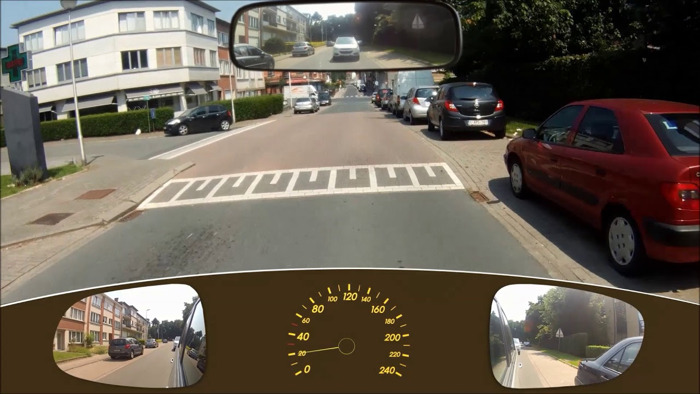 Brussels rijbewijs : risicoperceptietest en EHBO-vorming verplicht vanaf 1 november