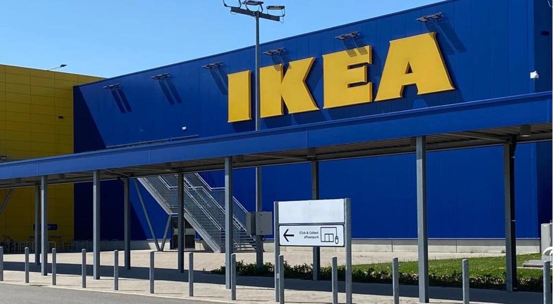 IKEA Belgien hilft Bedürftigen in Luxemburg während der Coronakrise