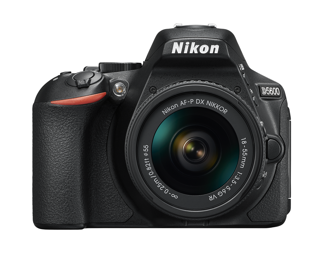 Nikon D5600 kaapt TIPA 'Best DSLR Entry Level' Award weg