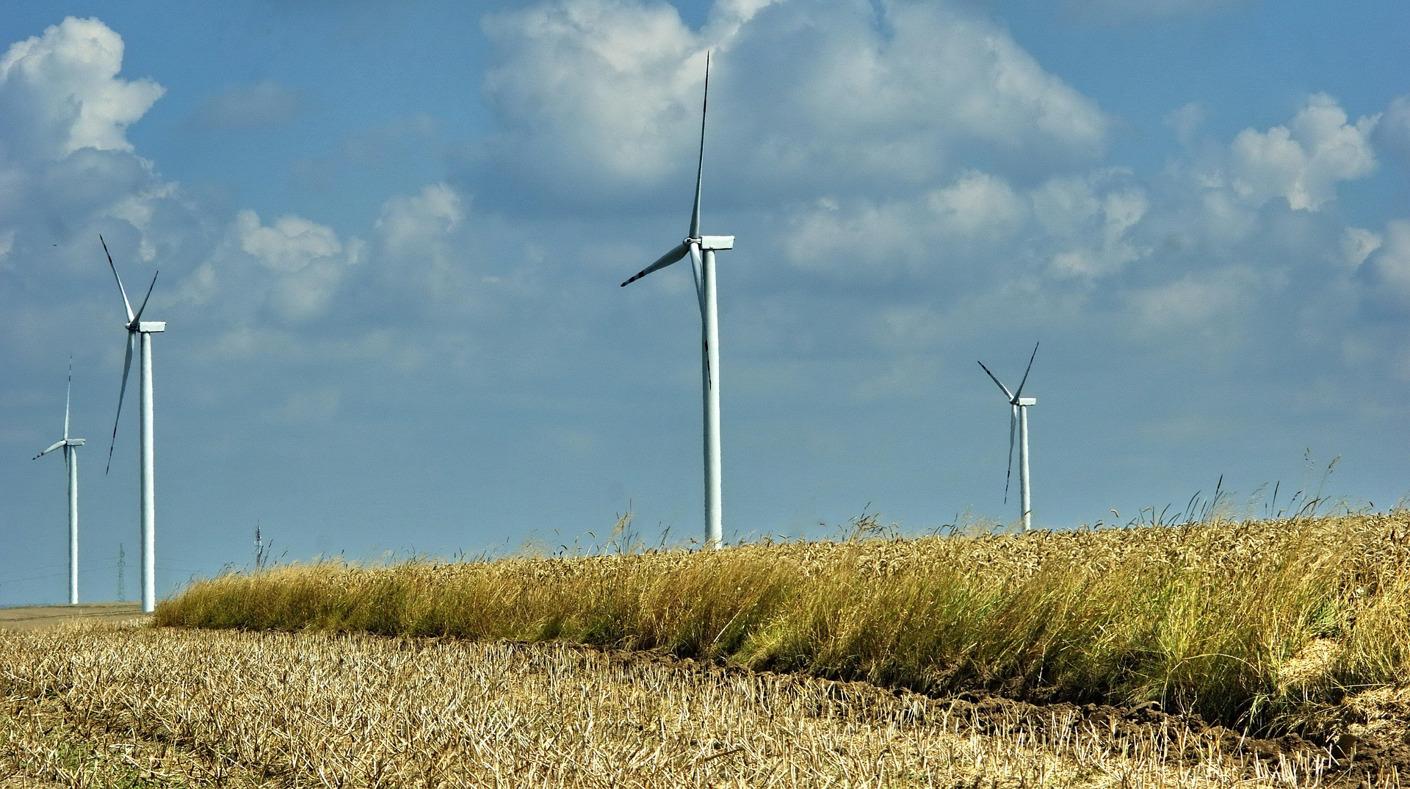 Greenpeace beveelt Eneco aan met een score van 18/20, in schril contrast met alle andere grote leveranciers