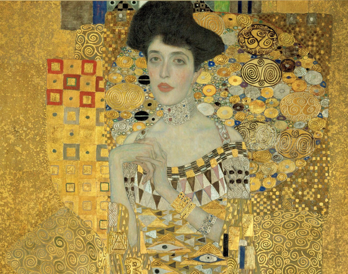 "The story of ""Woman in Gold"" through akg-images' collections"