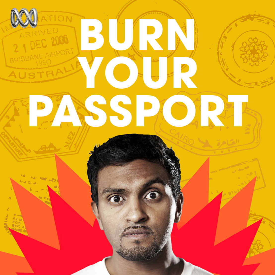 Burn Your Passport Podcast