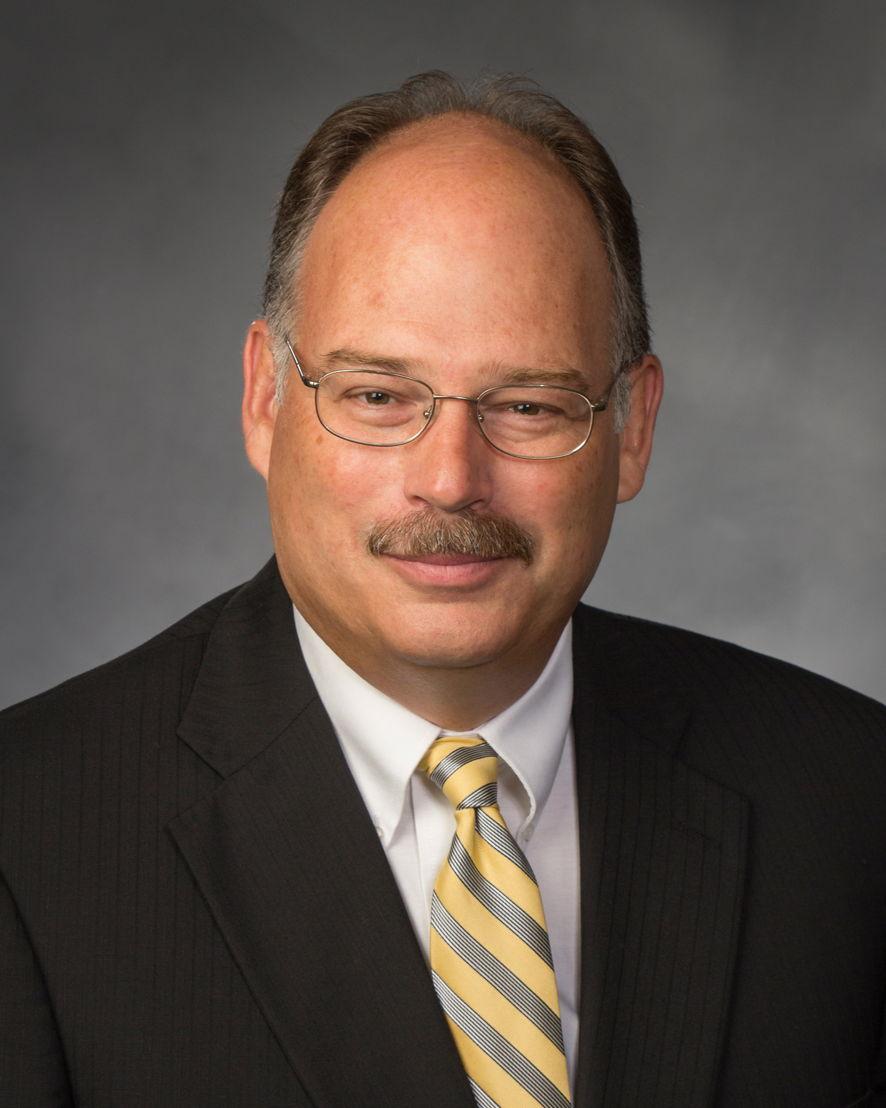 Barry Schmidt, GROWMARK Region Vice President
