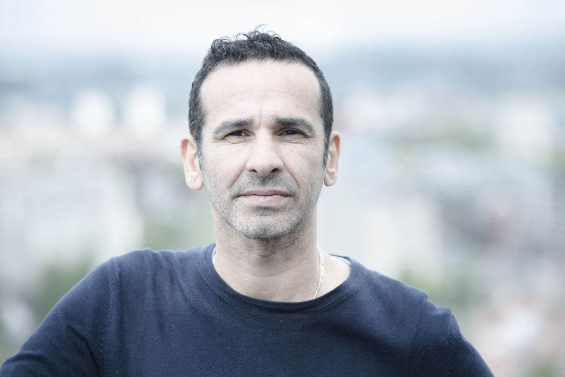 Zouzou Ben Chickha (c) VRT / Tom Cornille