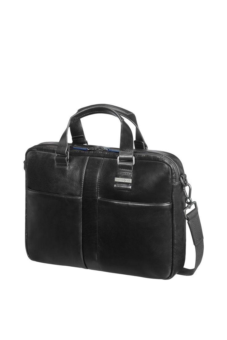 Samsonite business - West Harbor laptopbag - 289 €