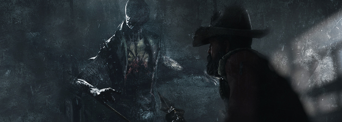 Hunt: Showdown Team Releases Update 6.0, New Boss