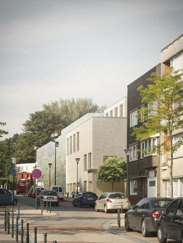 (c) HUB architecten
