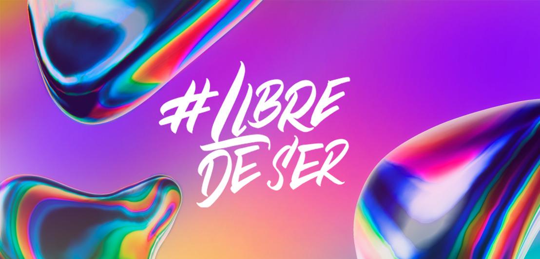 Únete a nuestro primer TikTok Pride Finale y celebra el orgullo LGBTQ+ a nivel global